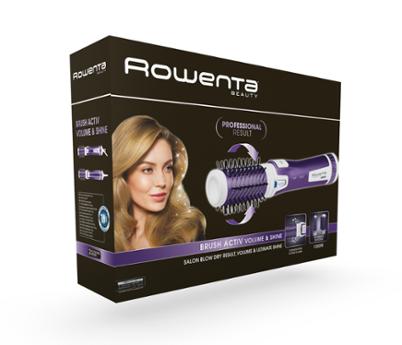 ROWENTA BRUSH ACTIV VOLUME SHINE CF9530F0 CF9530F0 a68f7a9cd4